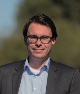 Sven Hochreiter